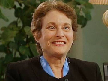 Ellen Rosenthal