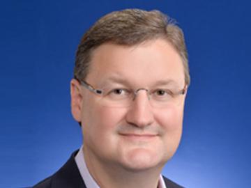 Carlos O. Garner, PhD